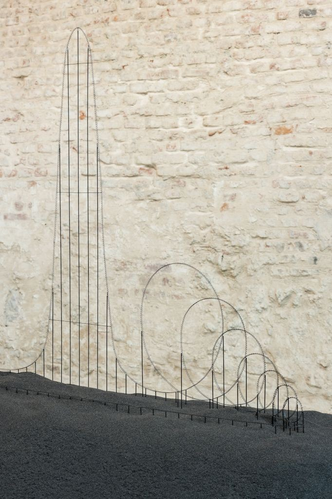 Airtime_by Julijonas Urbonas_Installation View_Euthanasia_Coaster_2010_detail