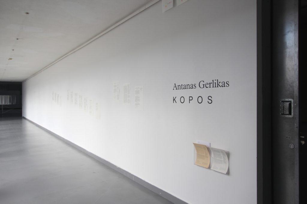 Antanas Gerlikas_Kopos_Artnewslt_26