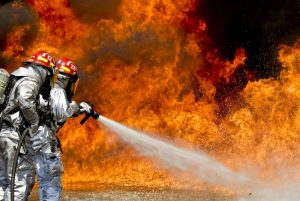 firefighters-fire-flames