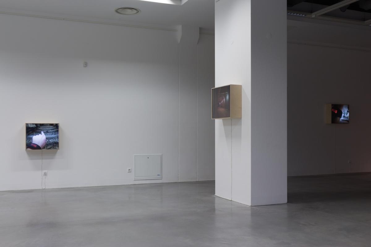 Kazimieras Sližys, erdvės pulsas (2)