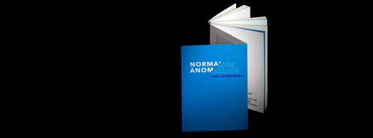 normalio anomalijos