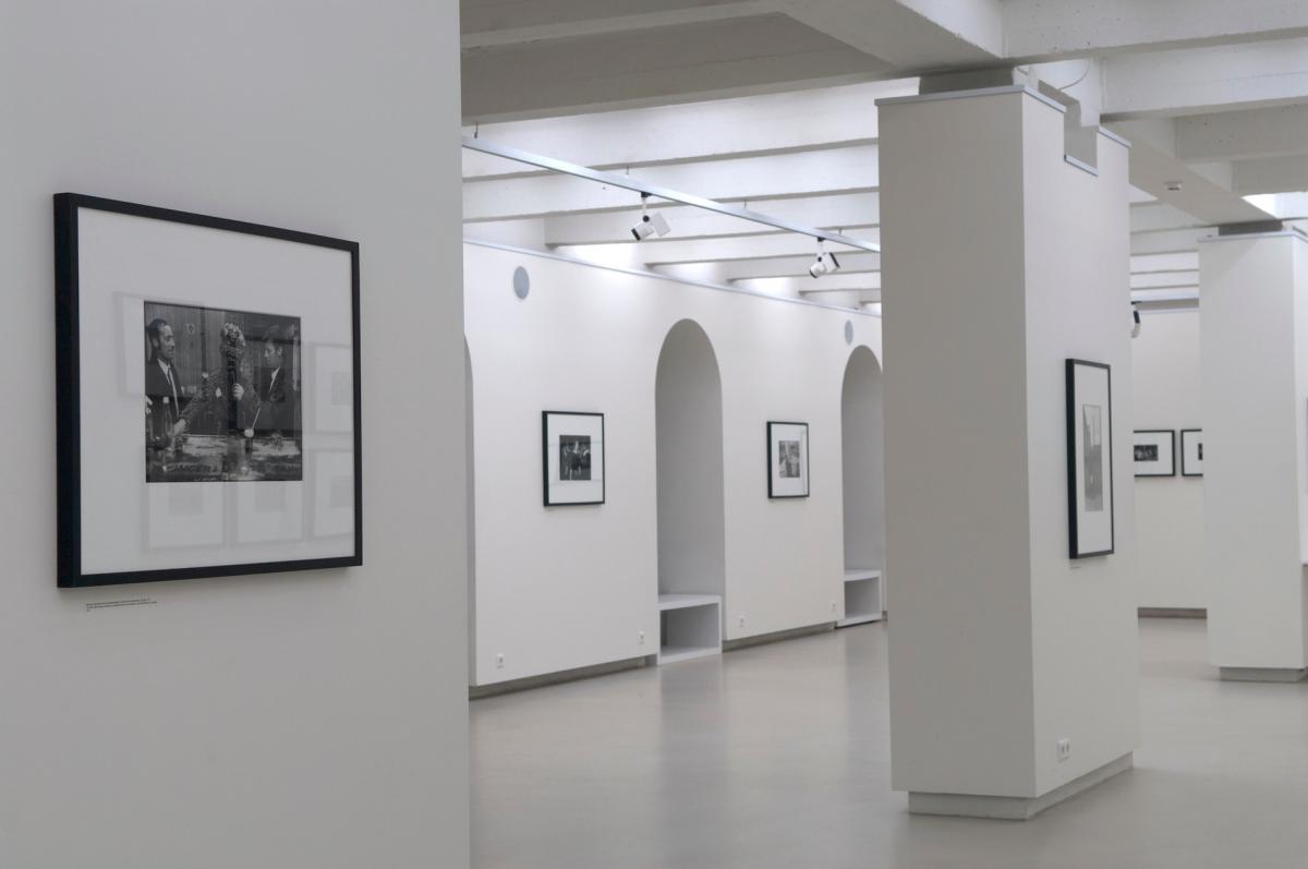 H. Sykes nuotrauka. Kaunas England 1970-1980 Exhibition_20170406_0002
