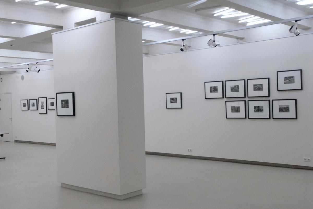 H. Sykes nuotrauka. Kaunas Gallery 0204062017