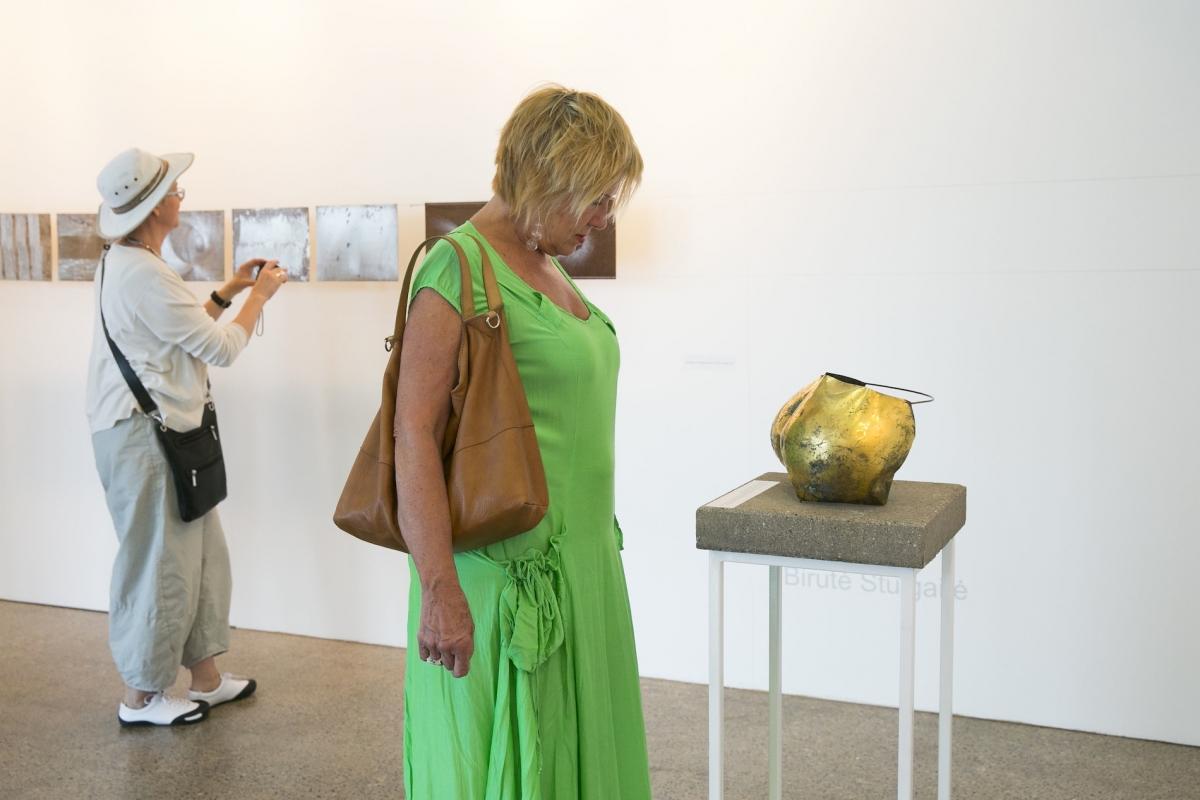"""""""ARgenTum"""", VDA galerija"""