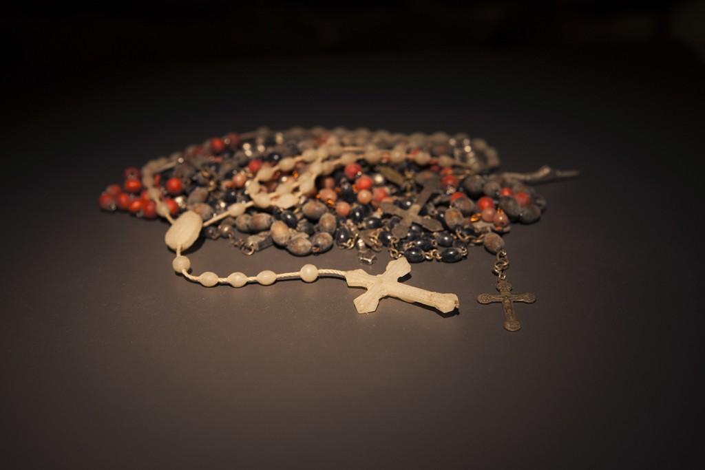 Nerijus Erminas_Mano daiktai.Religija