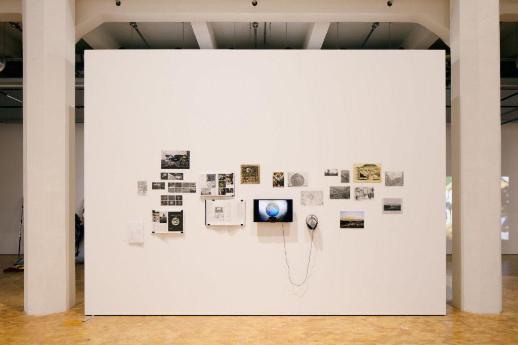 3. RM Documentary Station A
