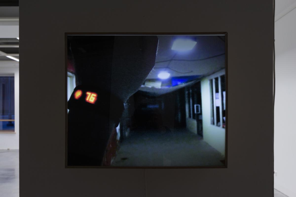 Kazimieras Sližys, erdvės pulsas (5)