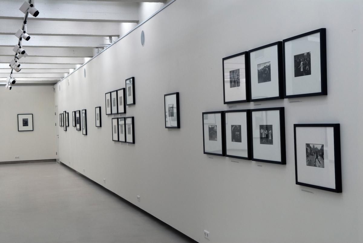 H. Sykes nuotrauka. Kaunas England 1970-1980 Exhibition_20170406_0001