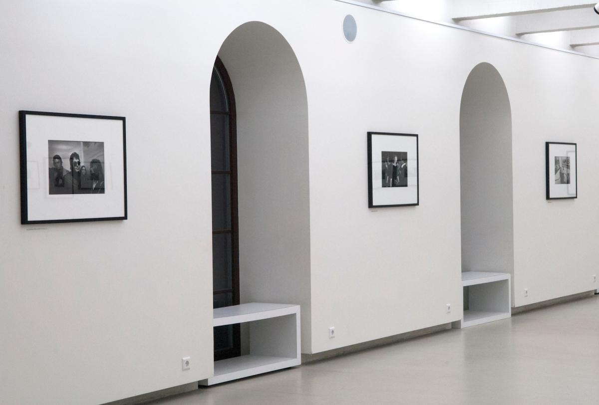 H. Sykes nuotrauka. Kaunas Gallery 0304062017